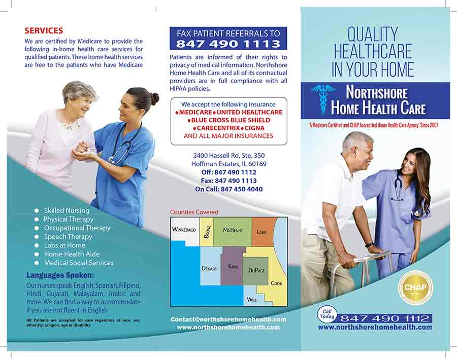 Chennikkara Latest work Health Care